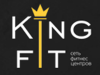 King Fit фитнес-центр Краснодар