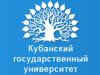 КубГУ Кубанский государственный университет Краснодар